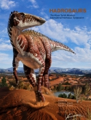Hadrosaurs Book Cover